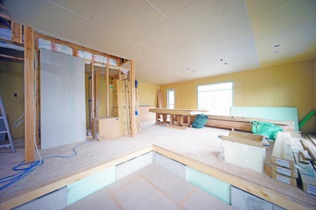 中古住宅購入とリノベーションのメリット・デメリットと注意点