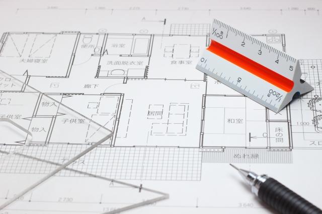 新築住宅・リノベーションの間取りプランの提案
