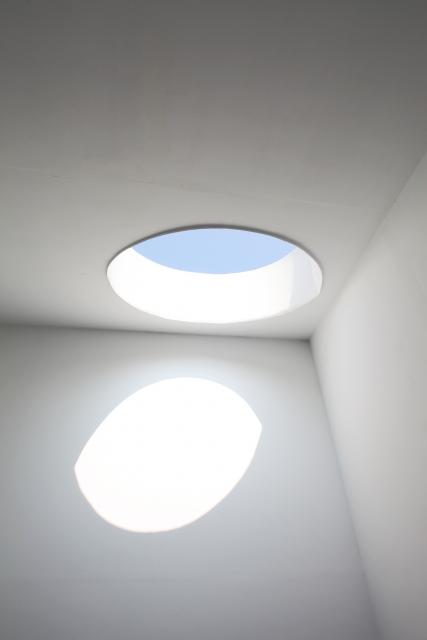 小さな天窓