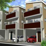 狭小地に3階建て住宅を建てるメリット・デメリットと注意点