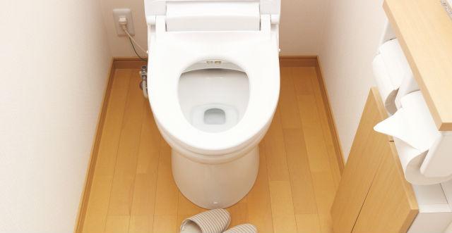 トイレの位置・配置