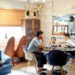 オープンキッチンと独立型キッチンの比較とメリット・デメリット