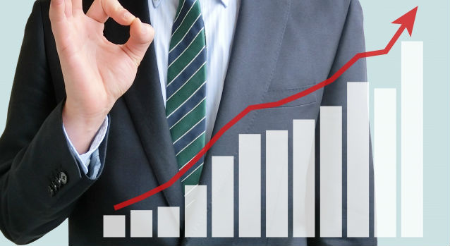会社の営業年数