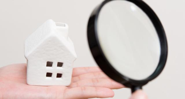 ホームインスペクションの費用負担は売主か買主か?