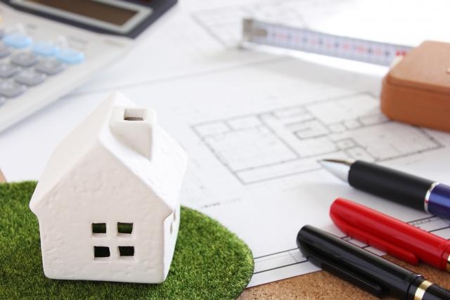 建築トラブルにあわないための建築工事請負契約の前の5つの注意点