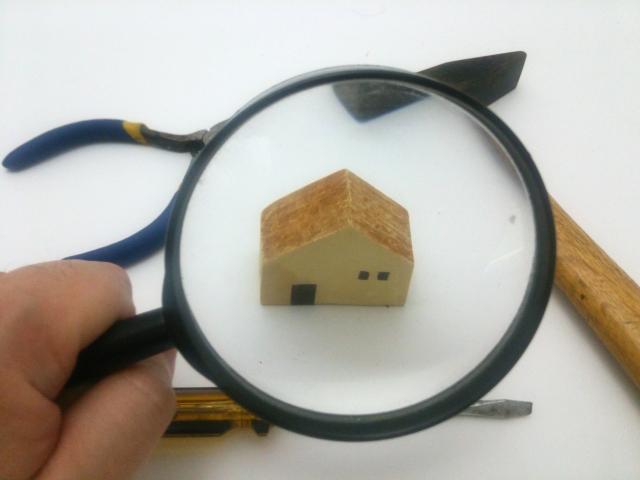 ホームインスペクションの利用前に抑えておくべき基礎知識