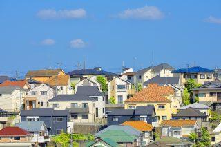 傾斜地の住宅・土地を買うときのリスクと注意点
