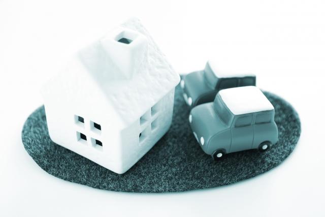 狭小地の駐車場(カースペース)問題と対応策