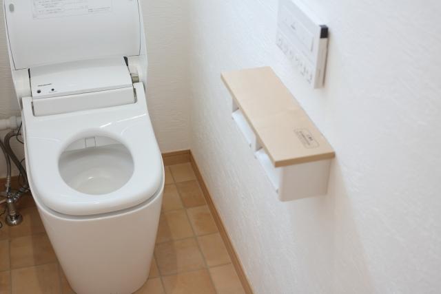 タンクレストイレのメリット・デメリットとタンク型との比較