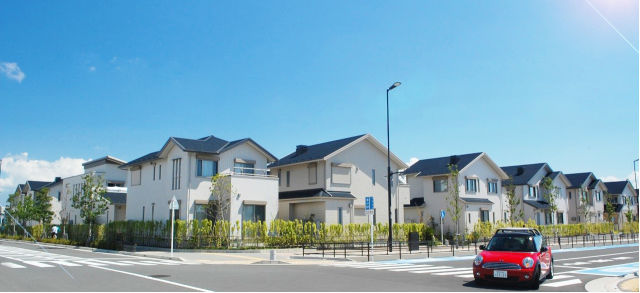 坪単価80万円で建てる注文住宅