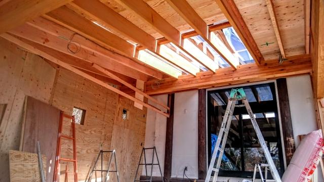 家づくりで失敗しないための構造見学会(現場見学会)の注意点