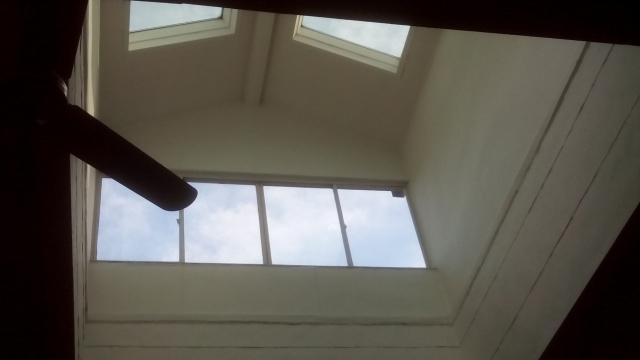 トップライト(天窓)のメリット・デメリットと注意点