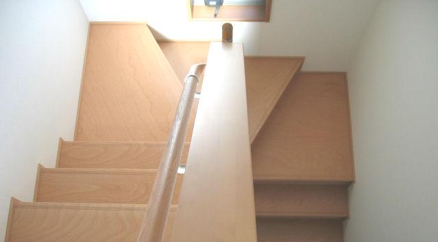 屋内階段の注意点 ~注文住宅の間取り講座~